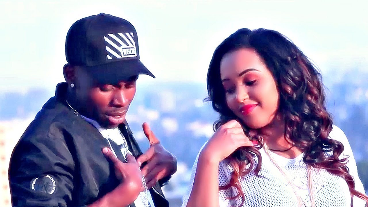 JY ft. Cocky - Wipe Your Tears - New Ethiopian Music 2019 (Official Video)