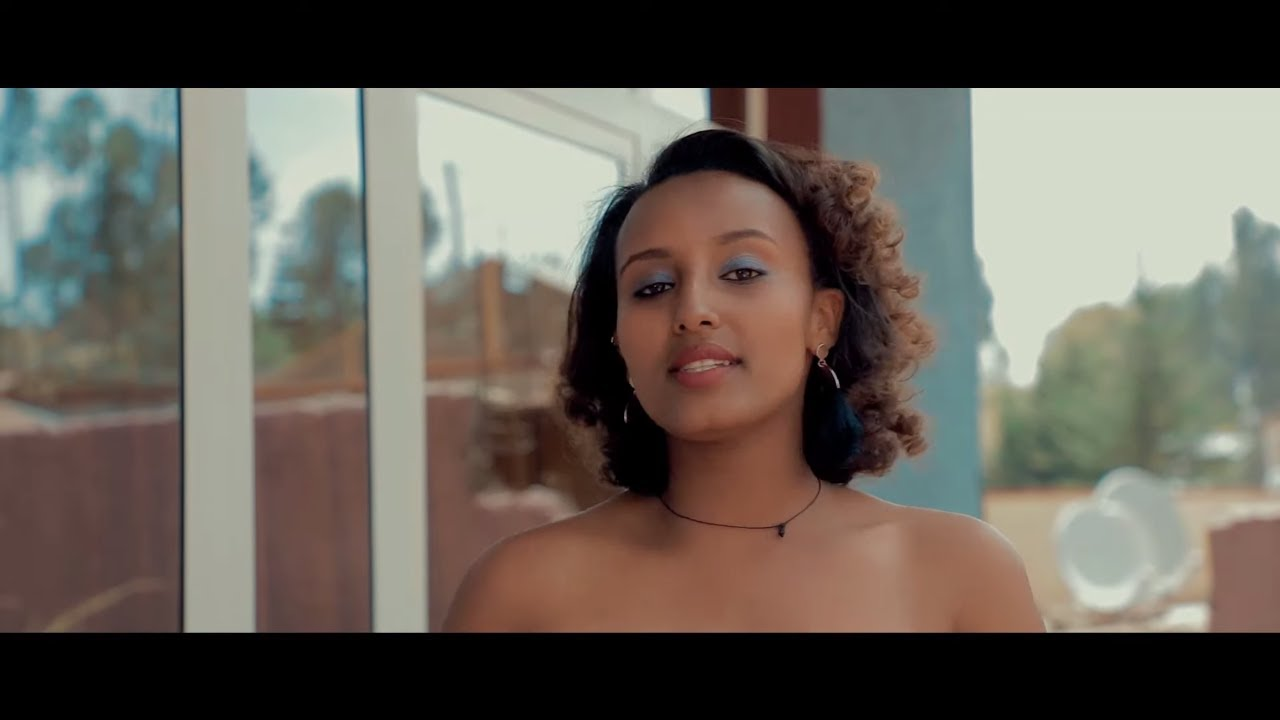 "Tsenat Ayal (wuro) ""Kere Kegone"" ፅናት አያል (ውሮ) ቀረ ከጎኔ New Ethiopian Music 2019(Official Video)"