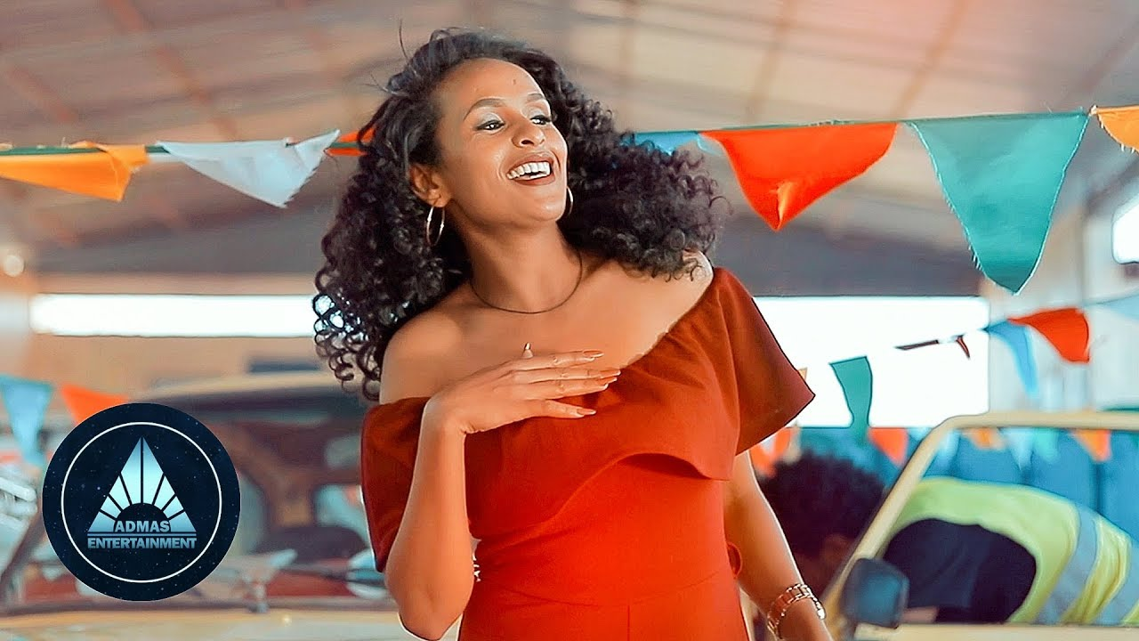Helen Gidey - Kem Gele (Official Video) | Ethiopian Tigrigna Music