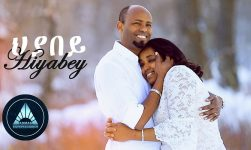 Eritrean Music - Mihreteab Beyene - Hiyabey (Official Video)