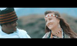 Ethiopian Music : Kabir G Hageyo (Enun Jibbita) - New Ethiopian Music 2019(Official Video)