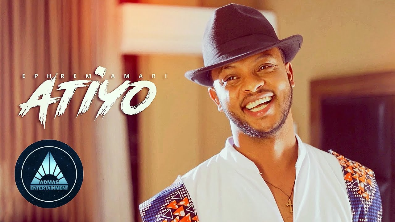 Ephrem Amare - Atiyo (Official Video) | Ethiopian Tigrigna Music