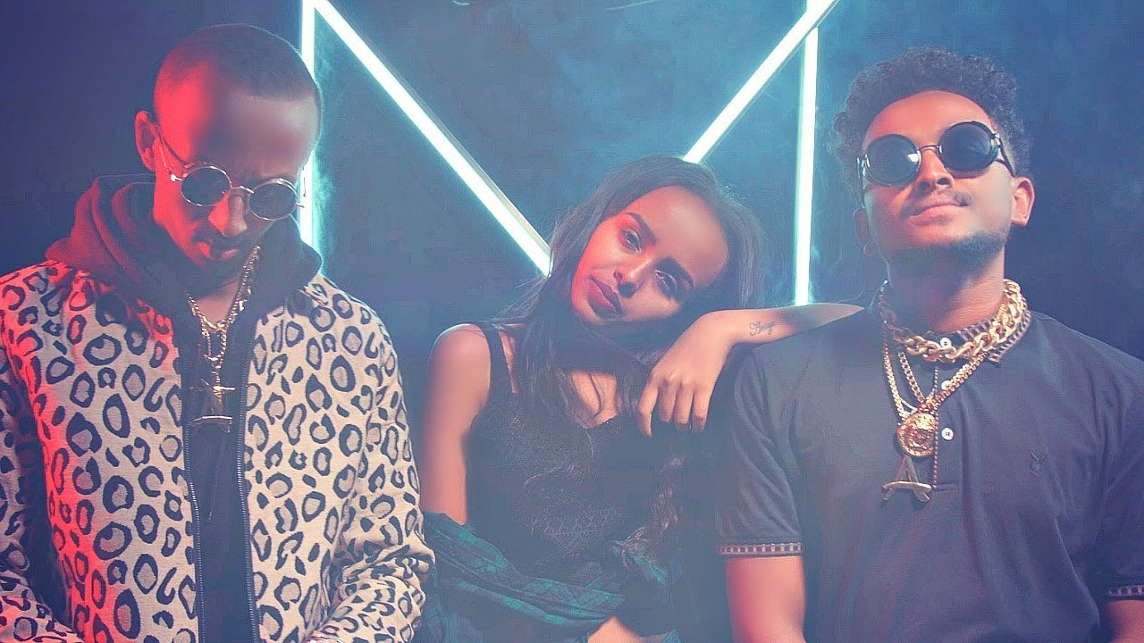 Abel X Amanuel ft. Redu - Weged | ወግድ - New Ethiopian Music 2019 (Official Video)