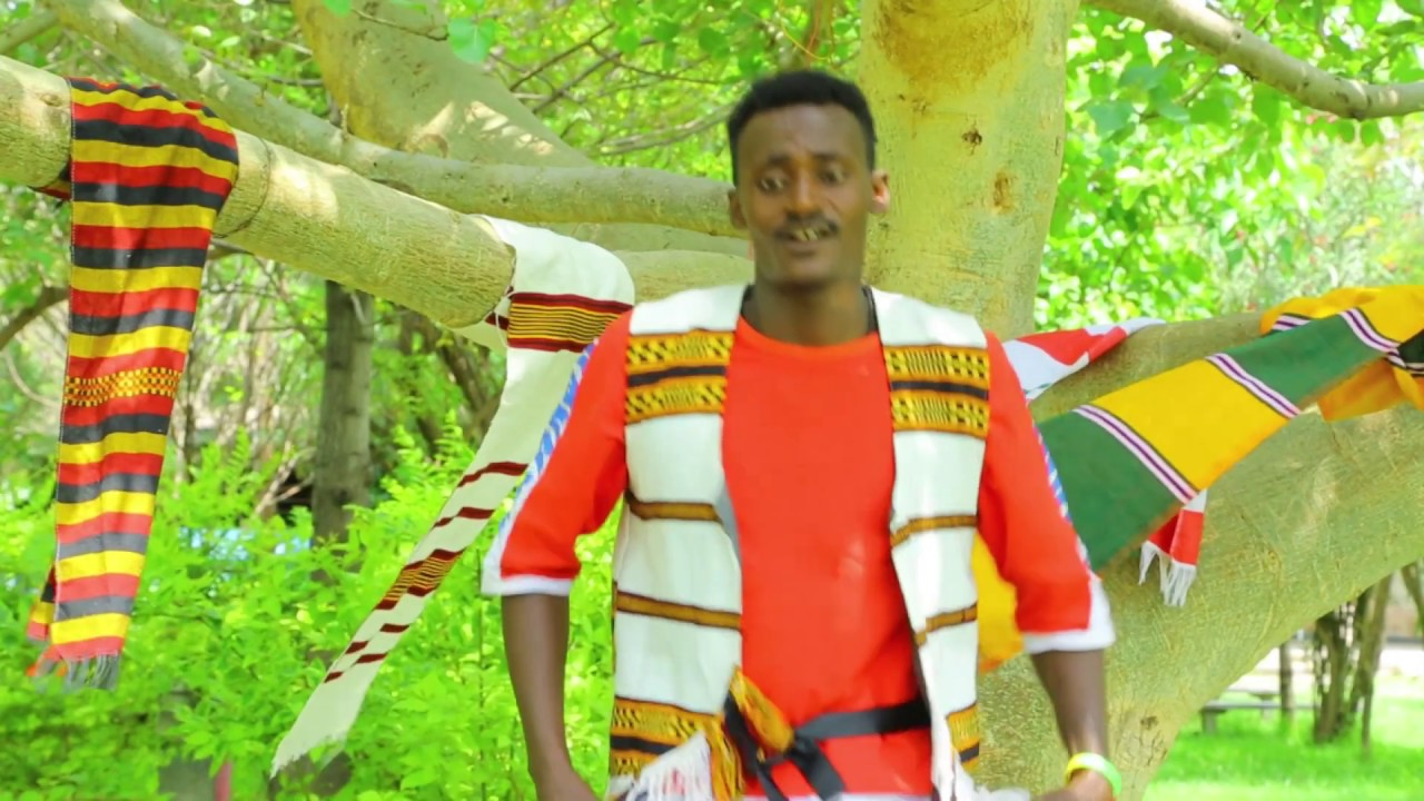 Ethiopian Music : Adera Ashu (Yekerta) አደራ አሹ (ይቅርታ) - New Ethiopian Music 2019(Official Video)