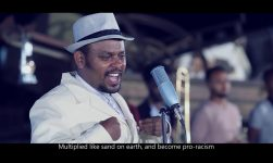Ethiopian Music: Kalkidan Aweke ቃልኪዳን አወቀ (አንድ ዓለም አንድ ዘር) New Ethiopian Music 2018(Official Video)