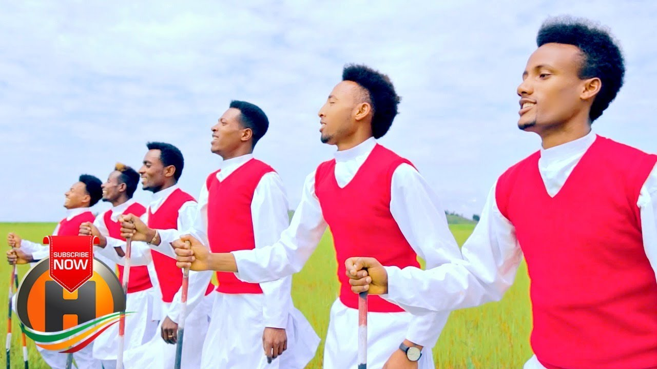 Salamoon Suyyuum - Goobee - New Ethiopian Music 2019 (Official Video)