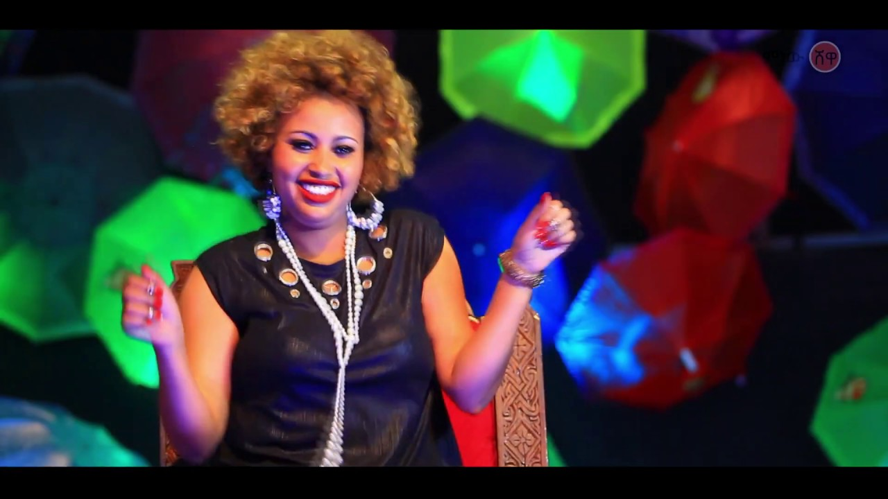Ethiopian Music : Helina Demelew ህሊና ደምለው (ውድድድድ) - New Ethiopian Music 2019(Official Video)