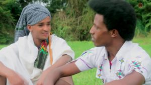 Ethiopian Music : Fisseha Wedaj (Salayesh) ፍስሃ ወዳጅ (ሳላይሽ) - New Ethiopian Music 2019(Official Video)