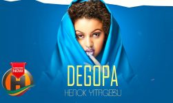 Henok Yitagesu - Degopa - New Ethiopian Music 2019 (Official Video)