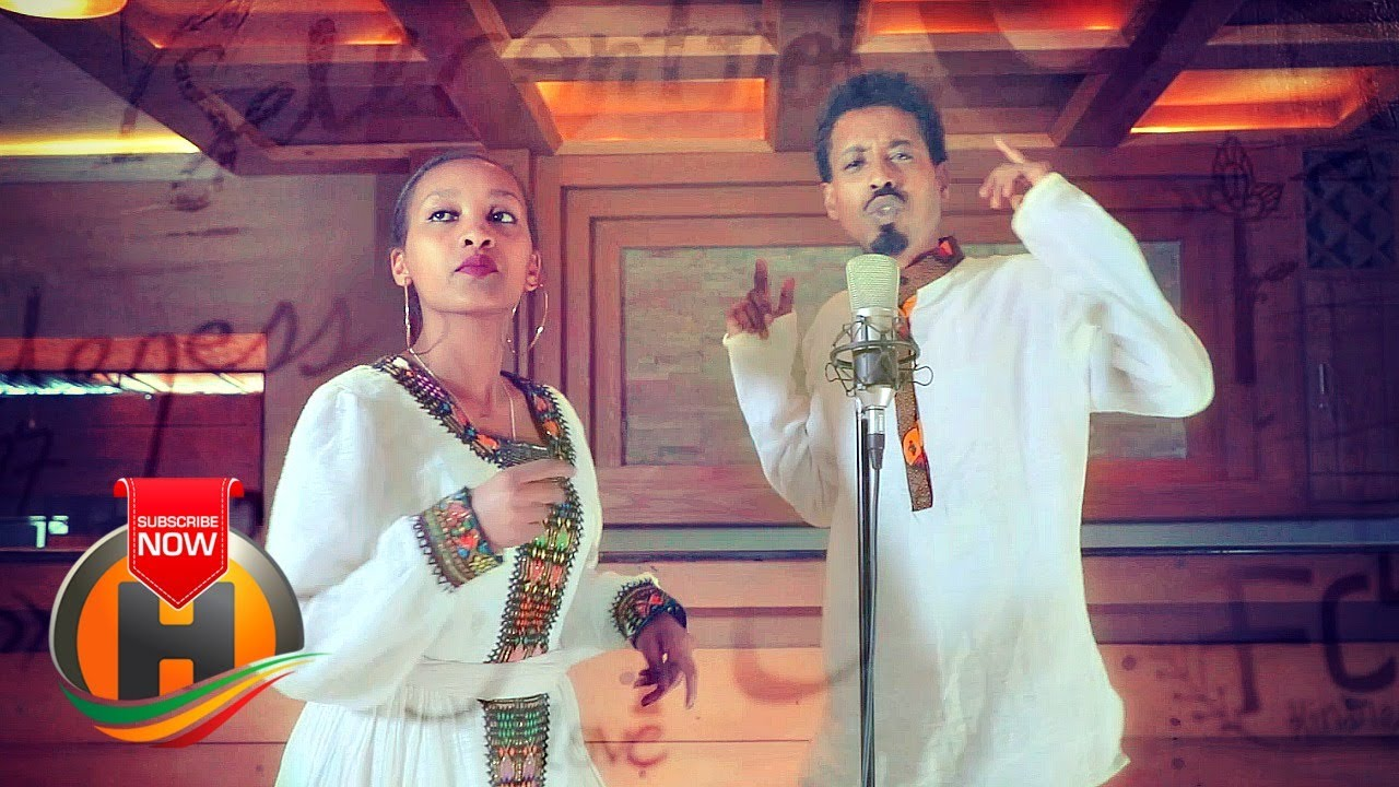 Nati ft. Wengel - Quanqua | ቋንቋ - New Ethiopian Music 2019 (Official Video)