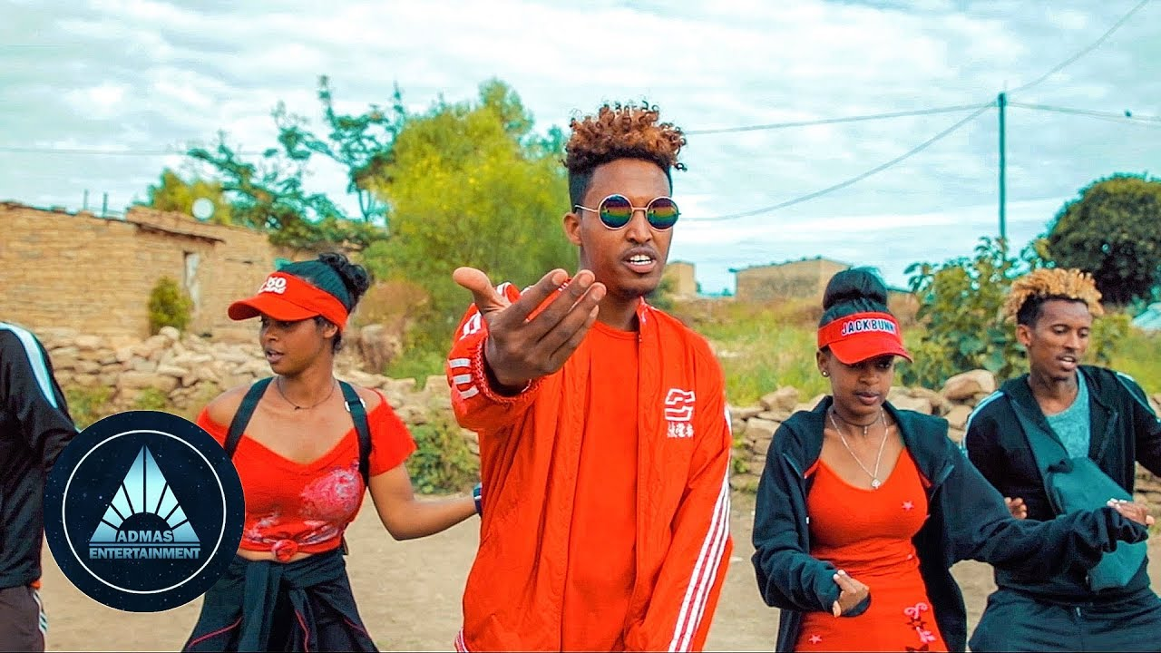 Yaru Machiavelli X Robel Leul - Qolea Geter (Official Video) | Ethiopian Music