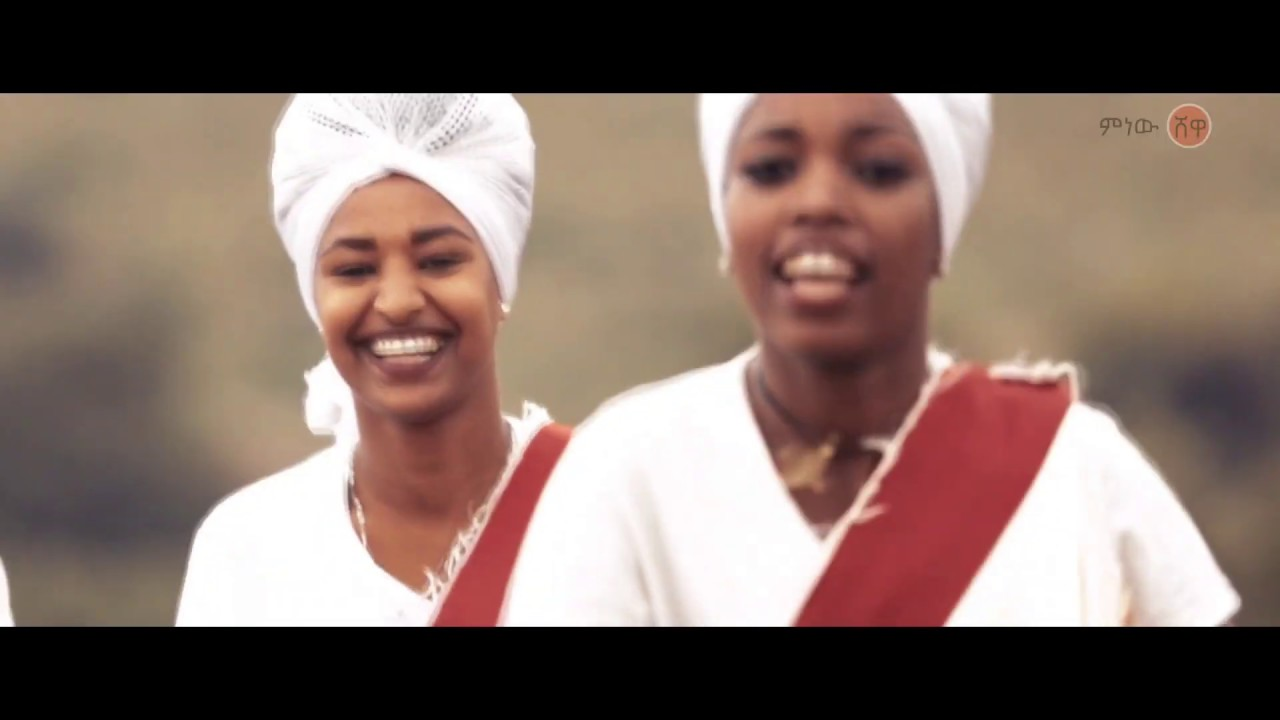 Zerfu Zenebe (Weriqa Kushe) ዘርፉ ዘነበ (ወርቃ ኩሼ) - New Ethiopian Music 2019(Official Video)