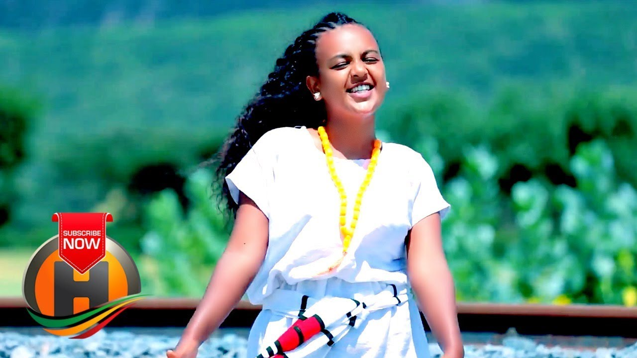 Kitila Beyene ft. Sinaf Dejene - Magaal Walloo - New Ethiopian Music 2019 (Official Video)