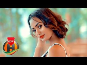 Lila Tag - Anchin Alegn   አንችን አለኝ - New Ethiopian Music 2019 (Official Video)