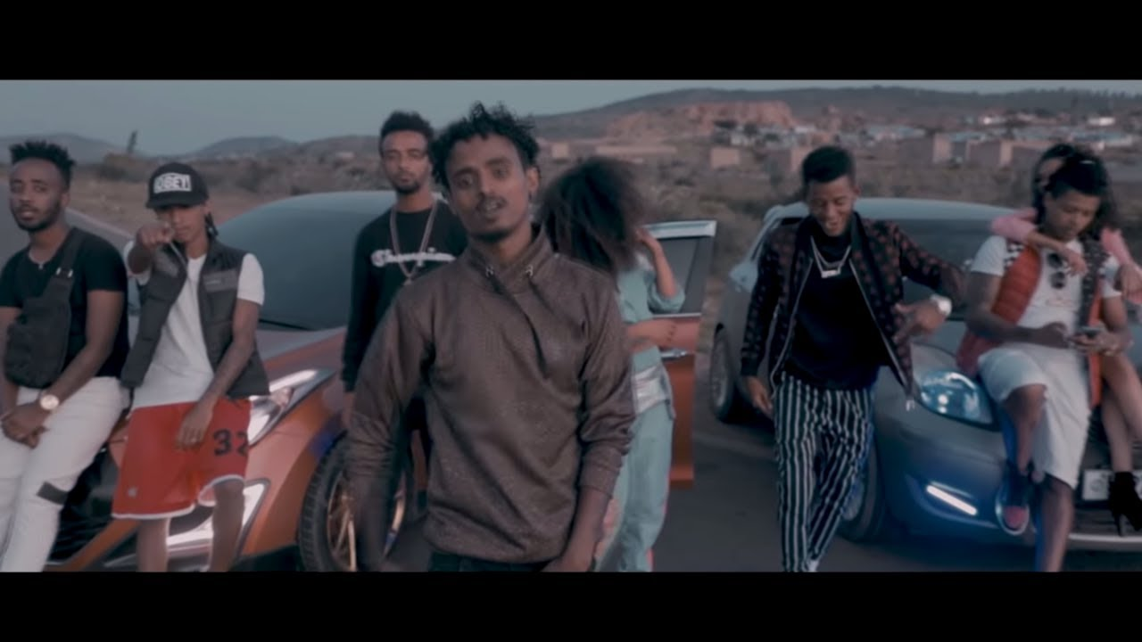 Ethiopian Music : Erma Karu ft Don Tony (Maal haa Godhu) - New Ethiopian Music 2019(Official Video)