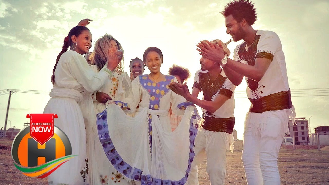Nati Rebel & Sami - Yetimiket Chewata | የጥምቀት ጨዋታ - New Ethiopian Music 2020 (Official Video)