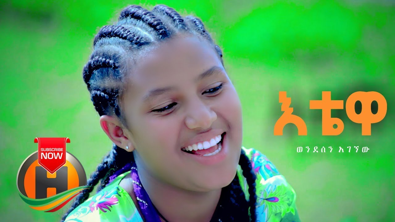 Wendesen Agegnehu - Etewa | እቴዋ - New Ethiopian Music 2020 (Official Video)