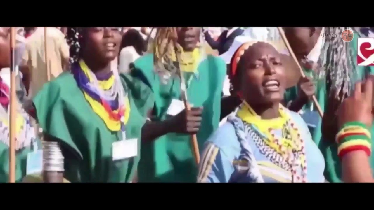 Ethiopian Music : Yirgalem Desalegn ይርጋዓለም ደሳለኝ (ኢትዮጵያ ሀገሬ) New Ethiopian Music 2020(Official Video)