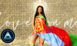 Yohanna E. - Love On Me (Official Video) | Eritrean Music