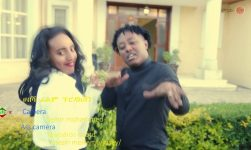 Dimiko X Nk5 X Mule King (Enka Selamta) እንካ ሰላምታ - New Ethiopian Music 2020(Official Video)