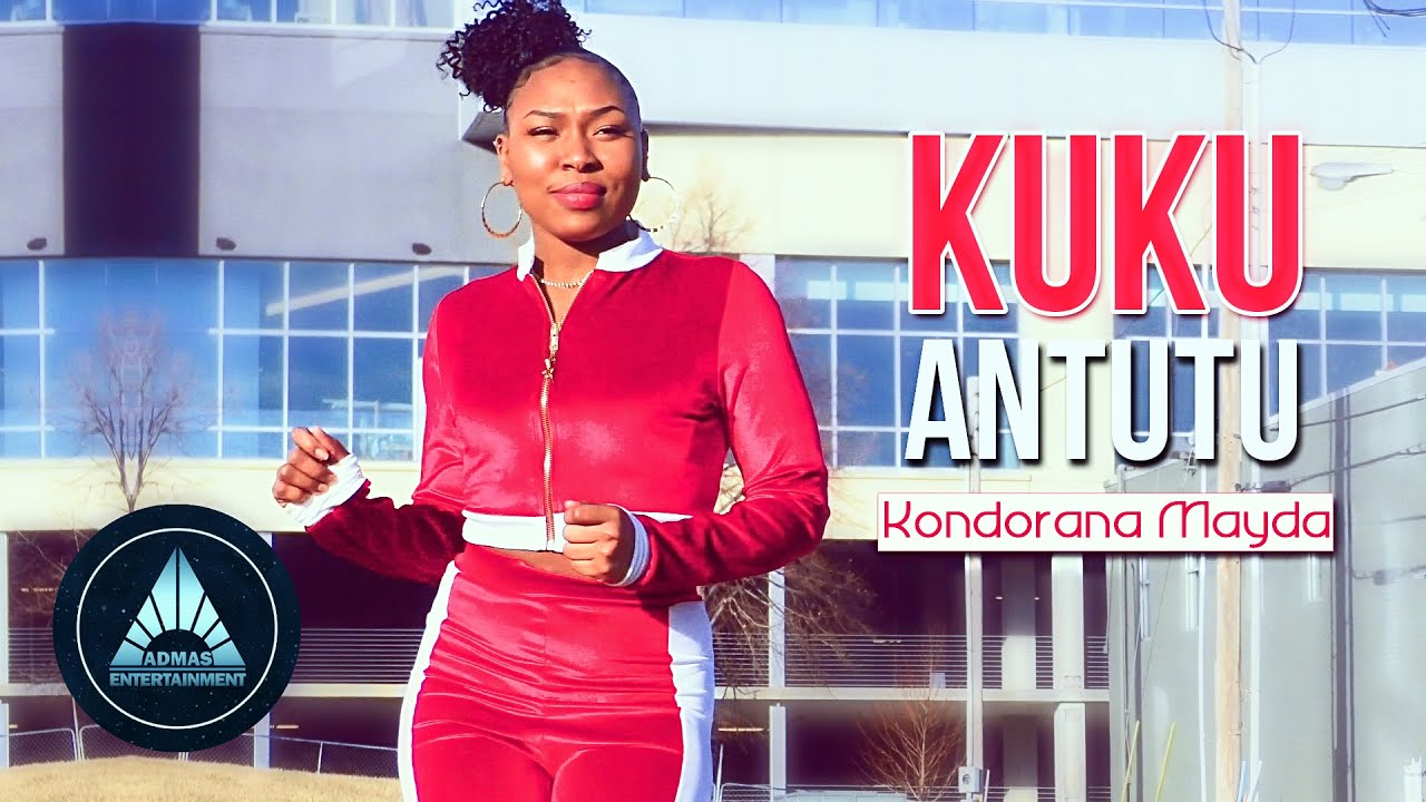 Kuku Antutu - Kondorana Mayda (Official Video) | Eritrean Music (Kunama)