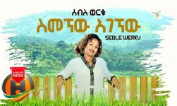 Seble Worku - Semegnew Agegnew | ስመኘው አገኘው - New Ethiopian Music 2020 (Official Video)