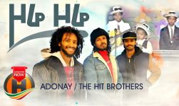 Adonay The Hit Brothers - Zore Zore   ዞሬ ዞሬ - New Ethiopian Music 2020 (Official Video)