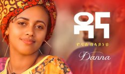 Yonas Belayneh - Danna | ዳና - New Ethiopian Music 2020 (Official Video)