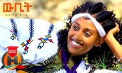 Alamaw Chekol - Wubit | ውቢት - New Ethiopian Music 2020 (Official Video)