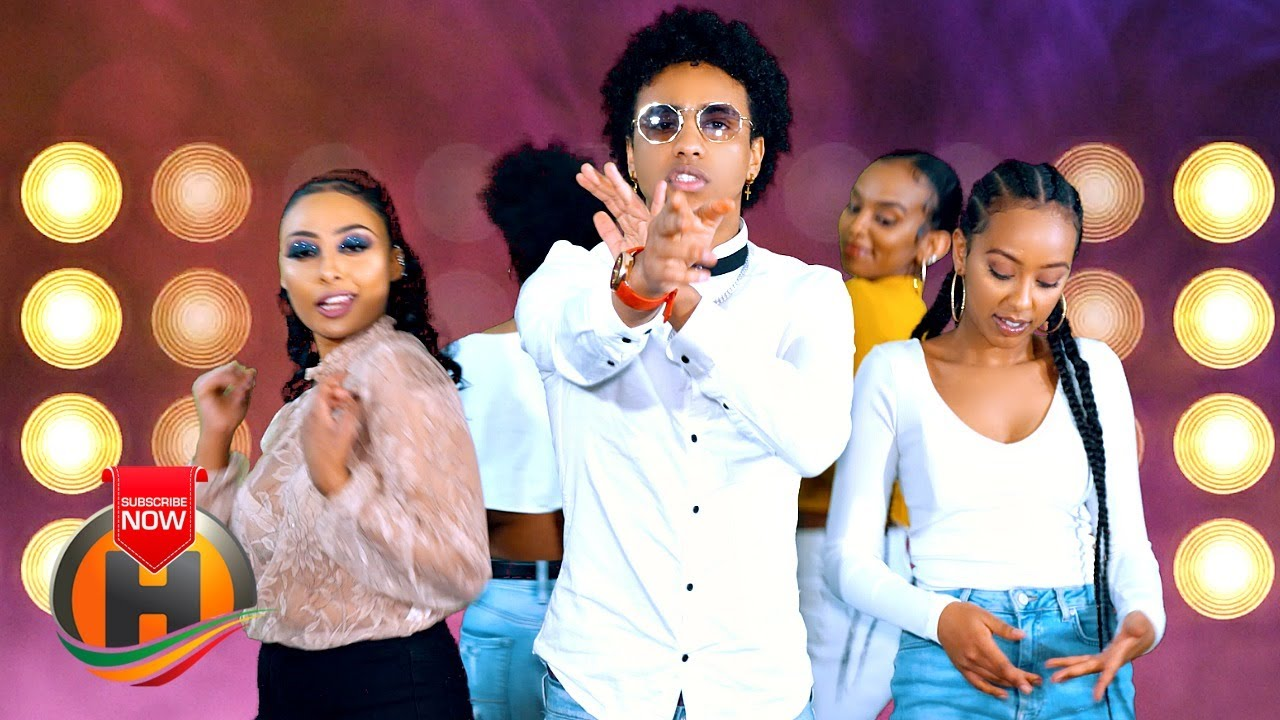 Alazar Teklie - Chombe - New Ethiopian Music 2020 (Official Video)