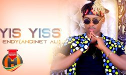 Endy - Yis Yiss - New Ethiopian Music 2020 (Official Video)