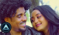 Biniam Okbagaber (Chapin) Tizikiriyo'do (Official Video) Eritrean Music